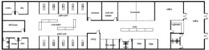 Architectural Drawings - Emergency Department