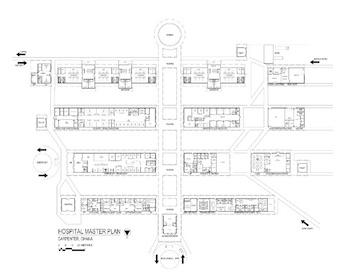 Hospital Master Plan